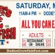 All You Can Eat Crawfish Boil Dodie's Allen