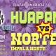 Huapango vs Norteño Mother's Day Celebration