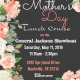 FWM Mother's Day Lunch & Cruise