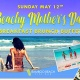 Beachy Mother's Day Brunch