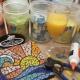 Crafts & Drafts - DIY Sunday Afternoon Mosaics