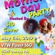 Mothers Day Party Drag Show