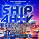 SHIP AHOY |Midnight Boat Ride | ALL WHITE EDITION
