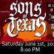 Sons of Texas at VIBES Underground (new room!)