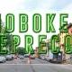 Official Hoboken LepreCon Crawl 2020