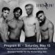 Dance NOW! Miami presents Dorian's Reflection at the Broward Centre