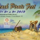 Cocoa Beach Pirate Fest