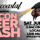 6th Annual Bacon Beer Bash