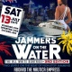 JAMMERS ON THE WATER ALL WHITE BOATRIDE 3RD EDITION