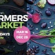 Lowcountry Farmers Market at Tanger Outlets