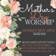 Mother's Day Worship (Brotherhood In Charge)
