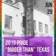 Pride Bigger Than Texas 2019