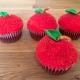 Back-to-School Cupcakes Class (Ages 2-8 w/ Caregiver)
