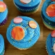 Out of this World Cupcakes Class (Ages 2-8 w/ Caregiver)