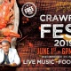 DeSoto Crawfish Festival