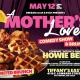 A Mother's Love Comedy Show and Brunch