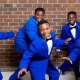 WatotoAcademy's Love America Concert Series: That Sweet Soul Music