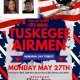 6TH ANNUAL TUSKEGEE AIRMEN TRIBUTE