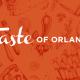 Taste of Orlando
