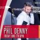 Billboard Hit Saxophonist Phil Denny LIVE