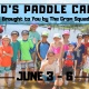 Kid's Paddle Camp - Summer Session 1