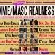 BrASS Burlesque Presents: Masc Realness Vol. 1