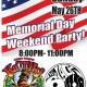 Ka' Tiki Memorial Day Weekend Party