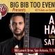 Smooth Jazz Hit Guitarist Adam Hawley LIVE at The Big Bib Too!