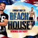 Beach House Memorial Day Party at Southern Nights Tampa