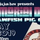 Memorial Day All U Can Eat Day Party