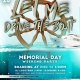 Let Me Drive The Boat: Memorial Day Weekend Party