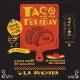 Taco Tuesday - Harlem Edition