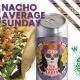Nacho Average Sunday w/ Hourglass and Wako Taco!