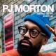 PJ Morton LIVE at The Ground