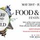 Wharf Around The World: Food & Wine Festival