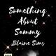 Meet Author Blaine Sims