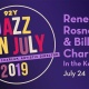 Renee Rosnes and Bill Charlap: In the Key of Us