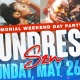 SUNDRESS SZN: THE SEXIEST DAY PARTY OF MEMORIAL WEEKEND