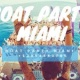 Miami Party Boat Memorial Day Weekend