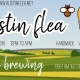 Memorial Weekend with The Austin Flea at Vista Brewing