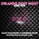 Christy Martin Promotions Presents: Orlando Fight Night, Round II. Professional