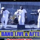 The Panama Band LIVE & Dj Kenny K Memorial Weekend Event