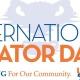 INTERNATIONAL GATOR DAY