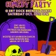 Halloween Comedy Night & Costume Party