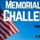 Memorial Day Challenge