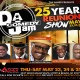 Def Comedy Jam: Memorial Day Weekend Blockbuster Show