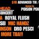 PH Memorial Concert