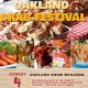 Oakland Crab Festival