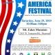 6th Annual Tennyson All America Festival