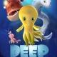 Movies at the Carolina Beach Lake Featuring DEEP (PG)